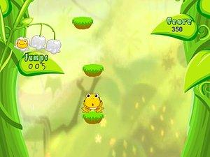 青蛙跳中文版